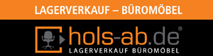 hols-ab.de – Lagerverkauf Büromöbel